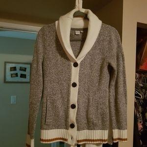 3/$30 Sock Sweater